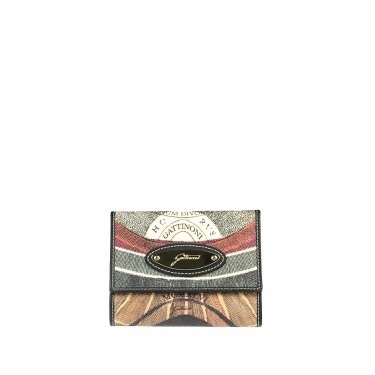 classic small woman wallet, GACPU0000135 | LC01/100