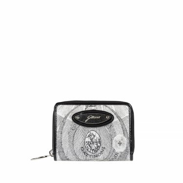 small zip around woman wallet, GACPX0000026 | LC01/300